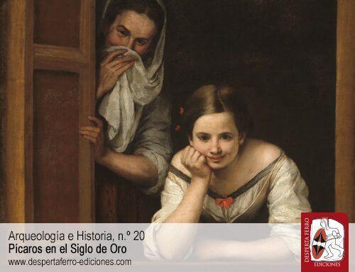 Mujeres y picaresca por Enriqueta Zafra (Ryerson University)