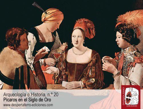 A pillos y bribones la fortuna otorga sus dones. Los juegos de azar por Encarnación Podadera (Universitat de València)