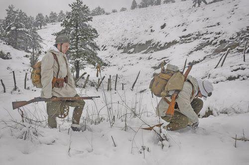Combatientes vascos en la Segunda Guerra Mundial Guillermo Tabernilla Sancho de Beurko Fighting Basques