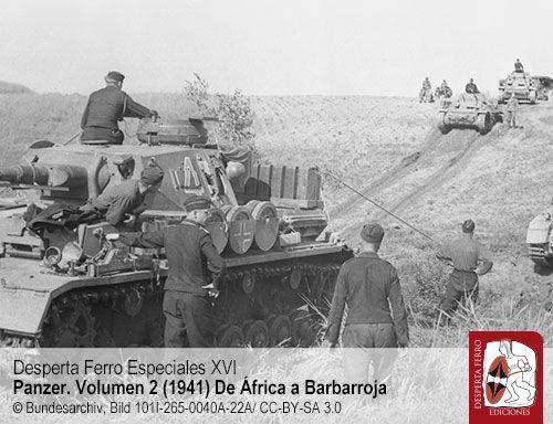 Tácticas Panzer hasta 1941 por Jonathan M. House