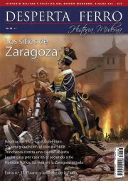 Los sitios de Zaragoza