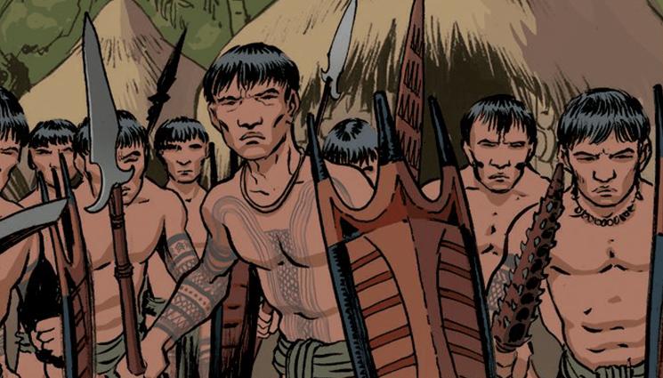 Espadas Del Fin Del Mundo Rústica Desperta Ferro Ediciones