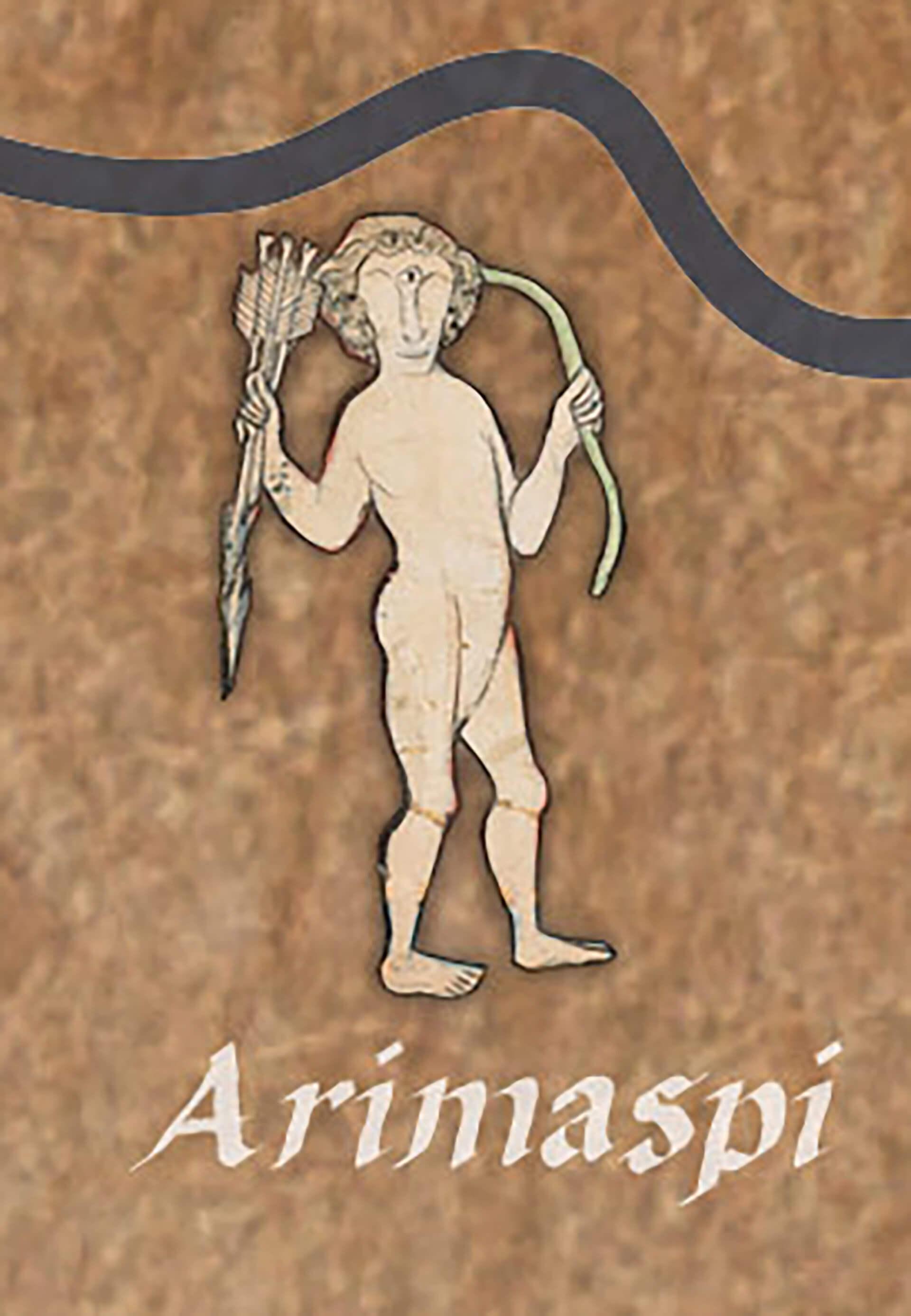 arimaspoi orbis romanum
