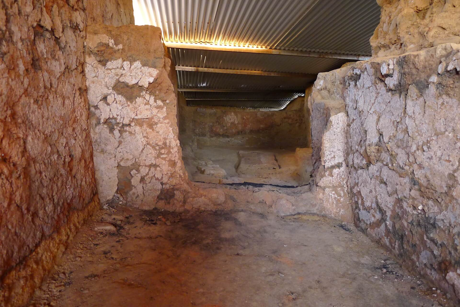 Construyendo Tarteso, I Premio Nacional de Arqueología y Paleontología Fundación Palarq