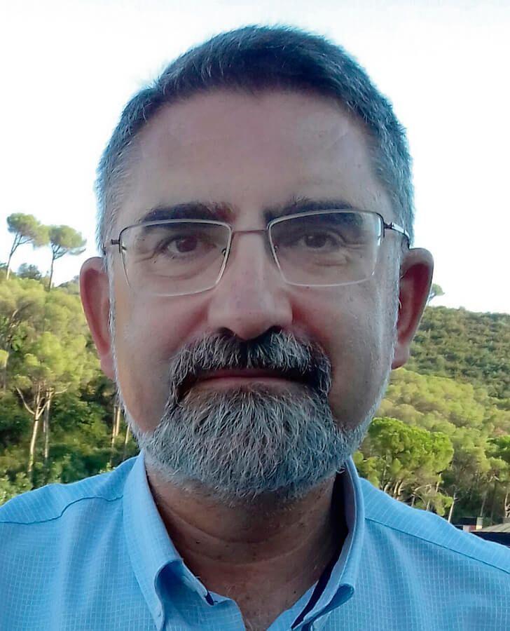 Antonio Espino López