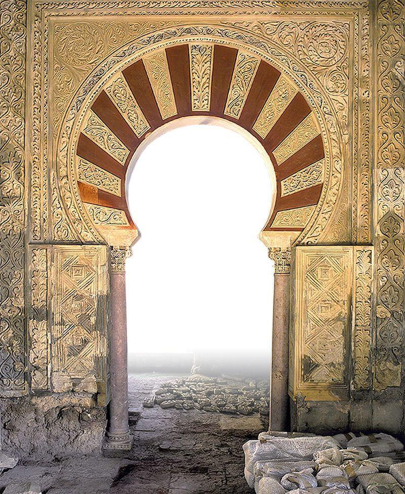 Medina Azahara viaje arqueológico a la Córdoba califal Pausanias