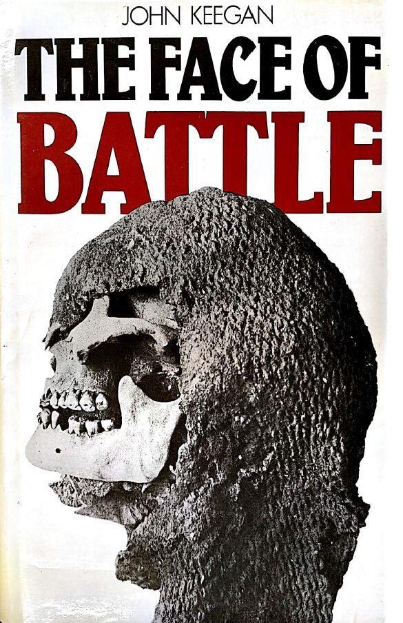 El rostro de la batalla romana face of battle keegan
