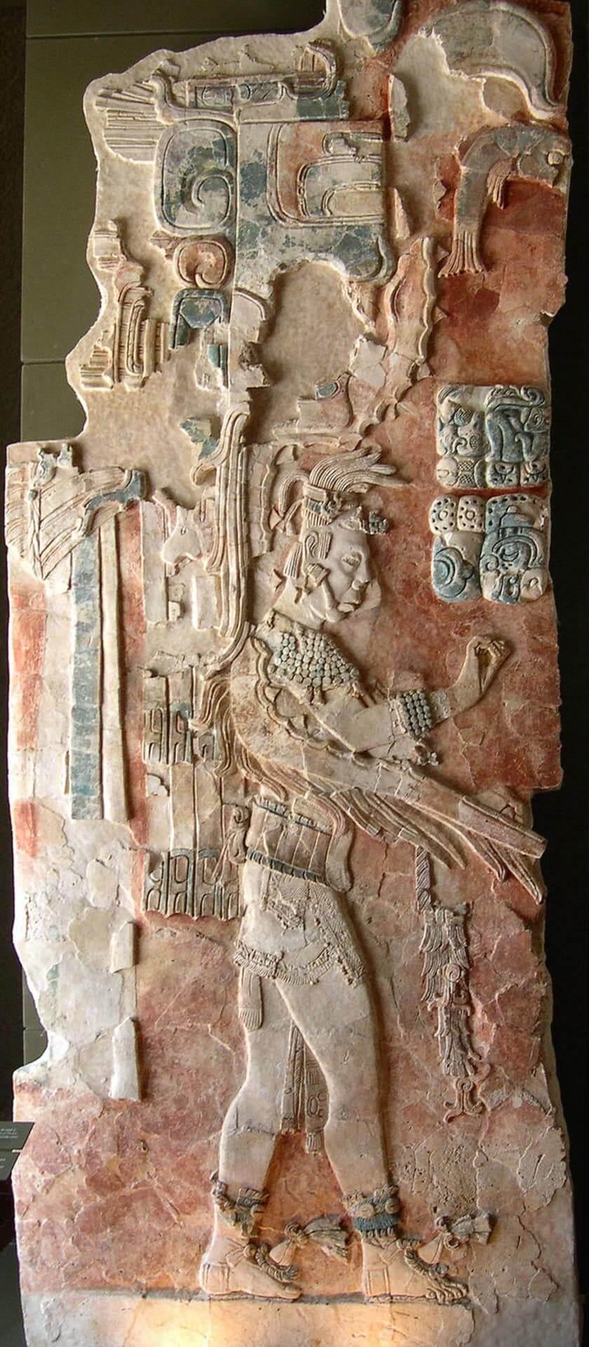 viaje arqueológico al mundo maya Palenque