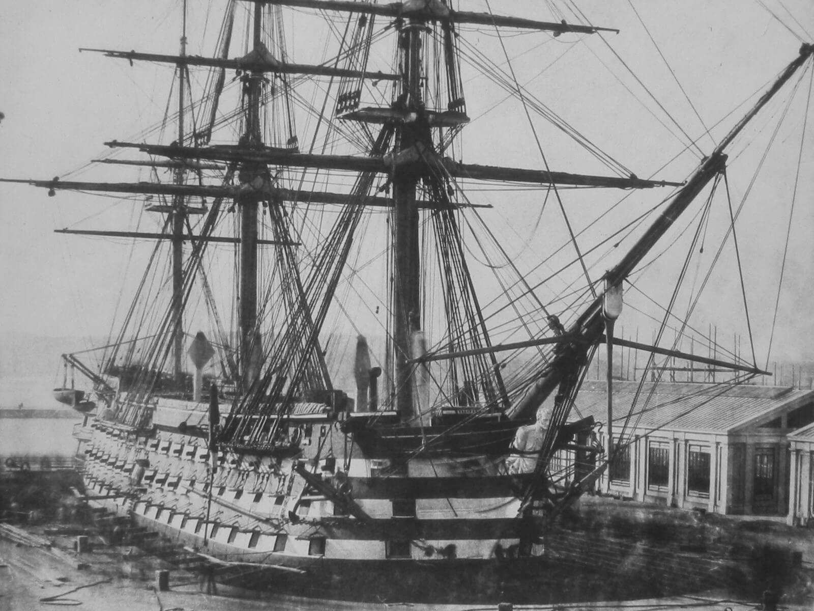 HMS Duke of Wellington