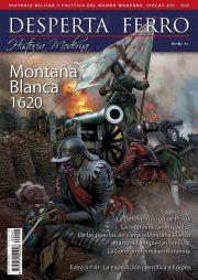 Historia Moderna nº40 batalla de Montaña Blanca 1620