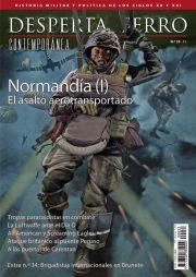 Desembarco de Normandía Día D asalto aerotransportado