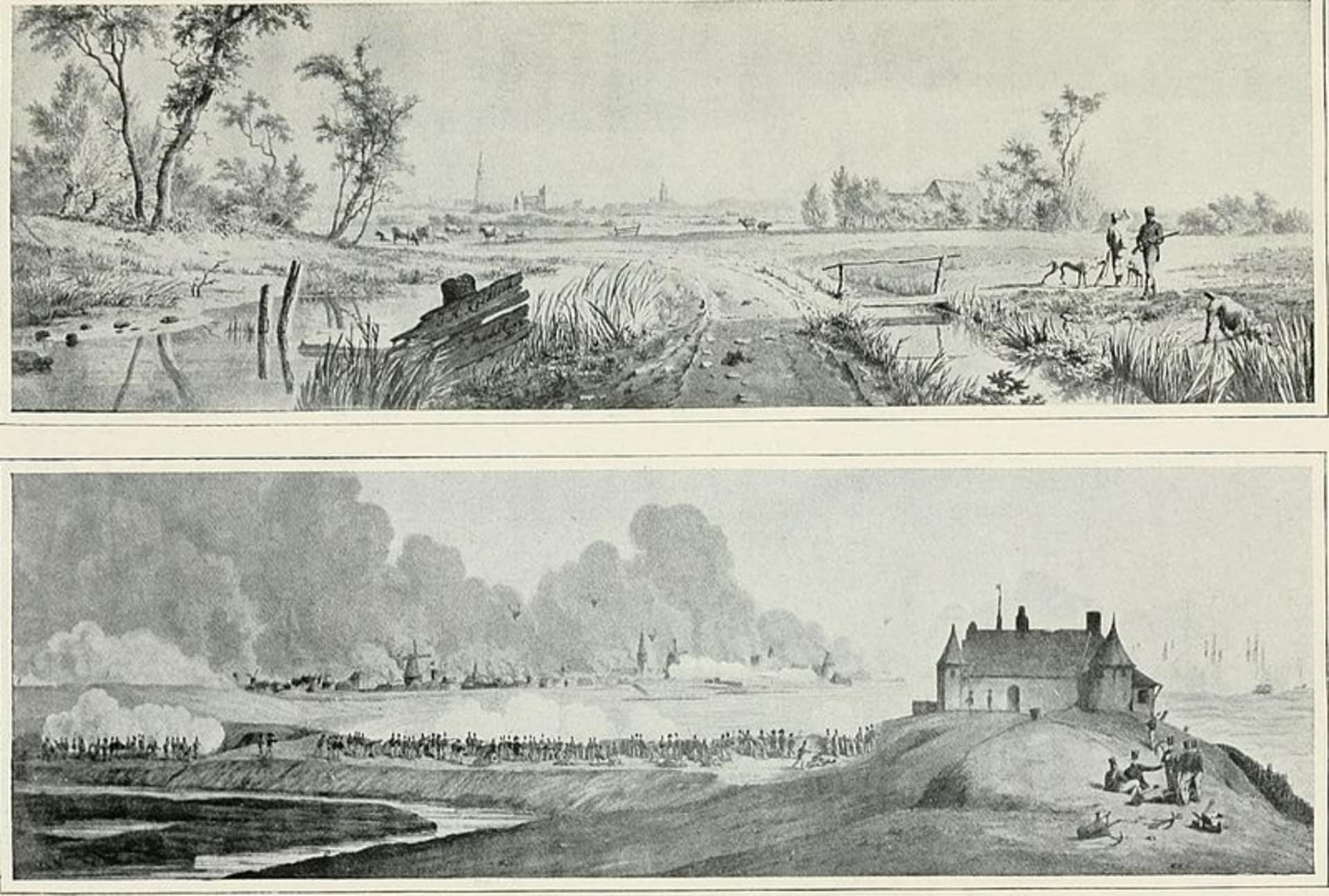 Expedición de Walcheren 1809