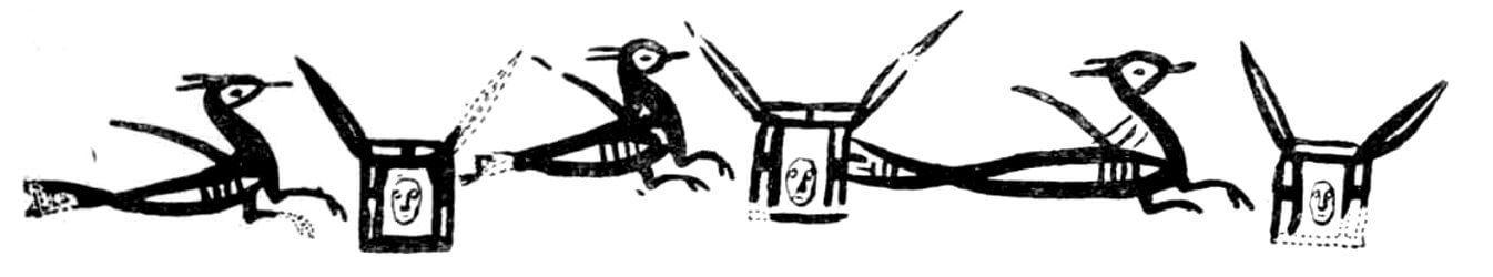 celtíberos cortadores de cabezas decapitadores