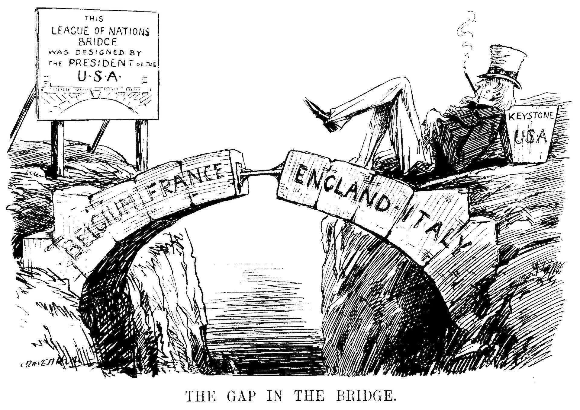 Cien años del Tratado de Versalles - Desperta Ferro Ediciones