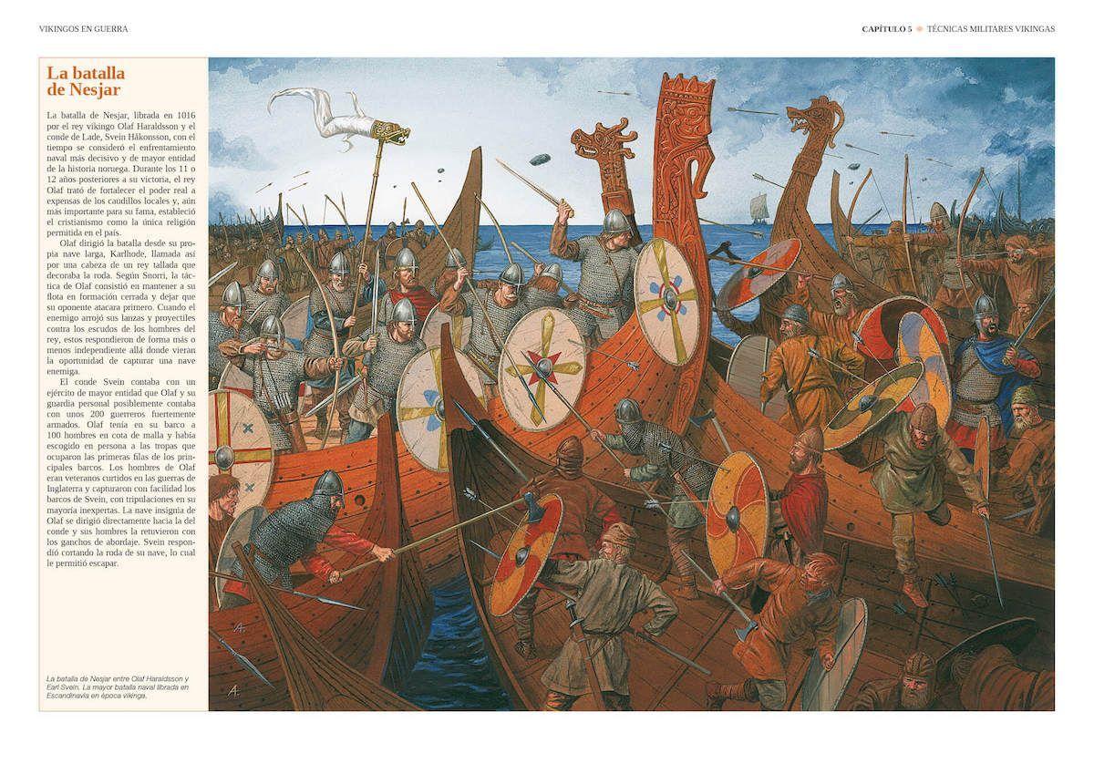 100-101 vikingos