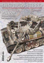 Panzer volumen 3 (1942) Del Langrohr al Tiger