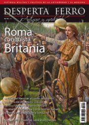 Roma conquista Britania