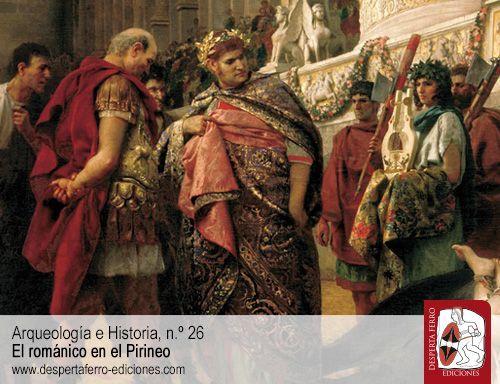 Y además, introduciendo el n.º 27, La imagen de Nerón en el cine y la televisión por Fernando Lillo Redonet
