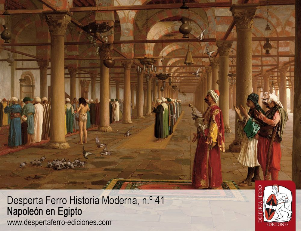 El Egipto otomano por Doris Behrens-Abouseif – SOAS University of London