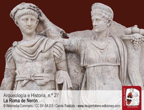 Agripina. Una mujer a las riendas del Imperio por Emma Southon