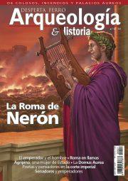 La Roma de Nerón Arqueología e Historia Desperta Ferro