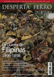 la Guerra de Filipinas 1896-1898 Desperta Ferro Contemporánea