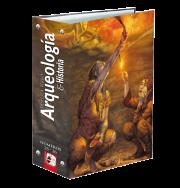 Archivadores Arqueología e Historia 25-36