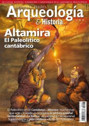 Altamira. El Paleolítico cantábrico