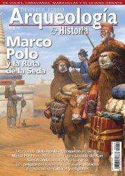 Marco Polo y la ruta de la seda