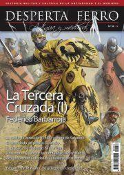 La Tercera Cruzada (I) Federico Barbarroja