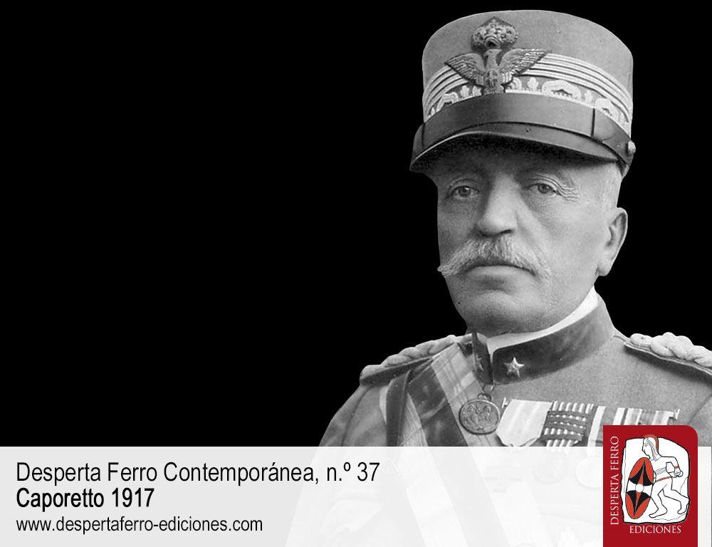 Luigi Cadorna. Un comandante controvertido por Filippo Cappellano (Ufficio Storico dell'Esercito italiano)