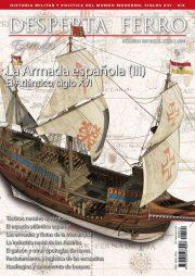 La Armada Española (III) El Atlántico, siglo VI