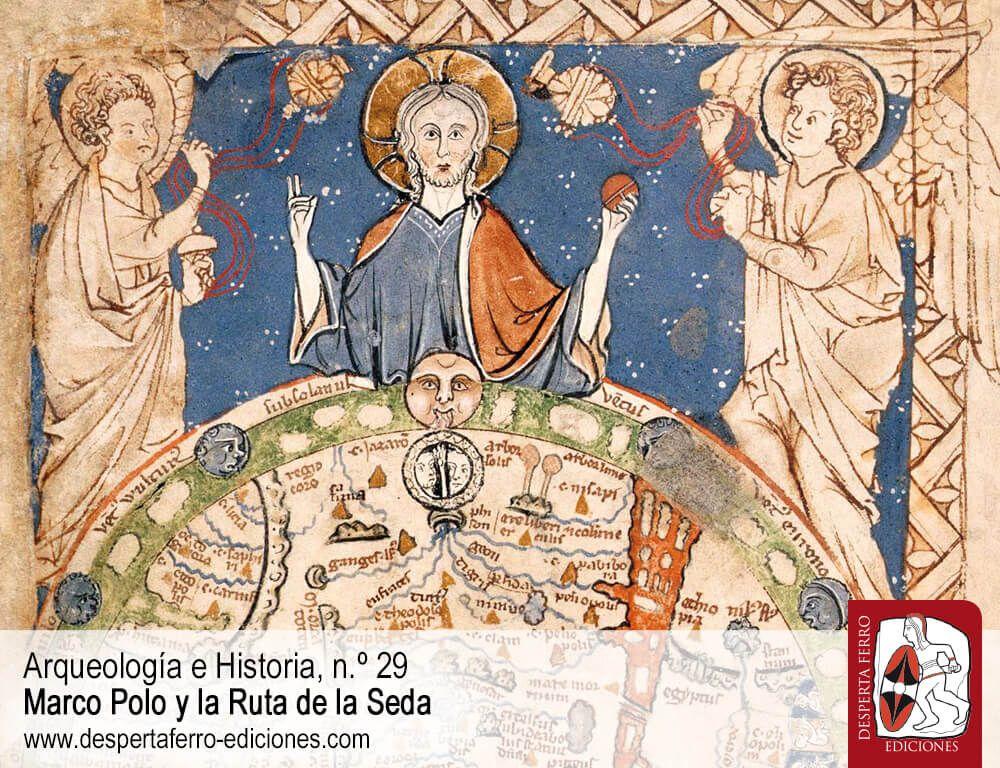 La imagen literaria de Oriente en la Edad Media por Irene Malfatto