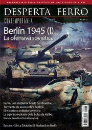 La batalla de Berlin 1945(I) La ofensiva soviética