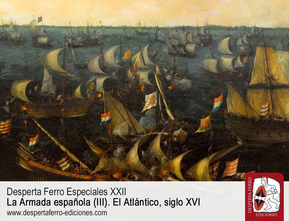Artillería y táctica naval en la guerra oceánica por Brice Cossart – Universidad Pablo de Olavide