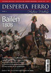 La batalla de Bailén 1808