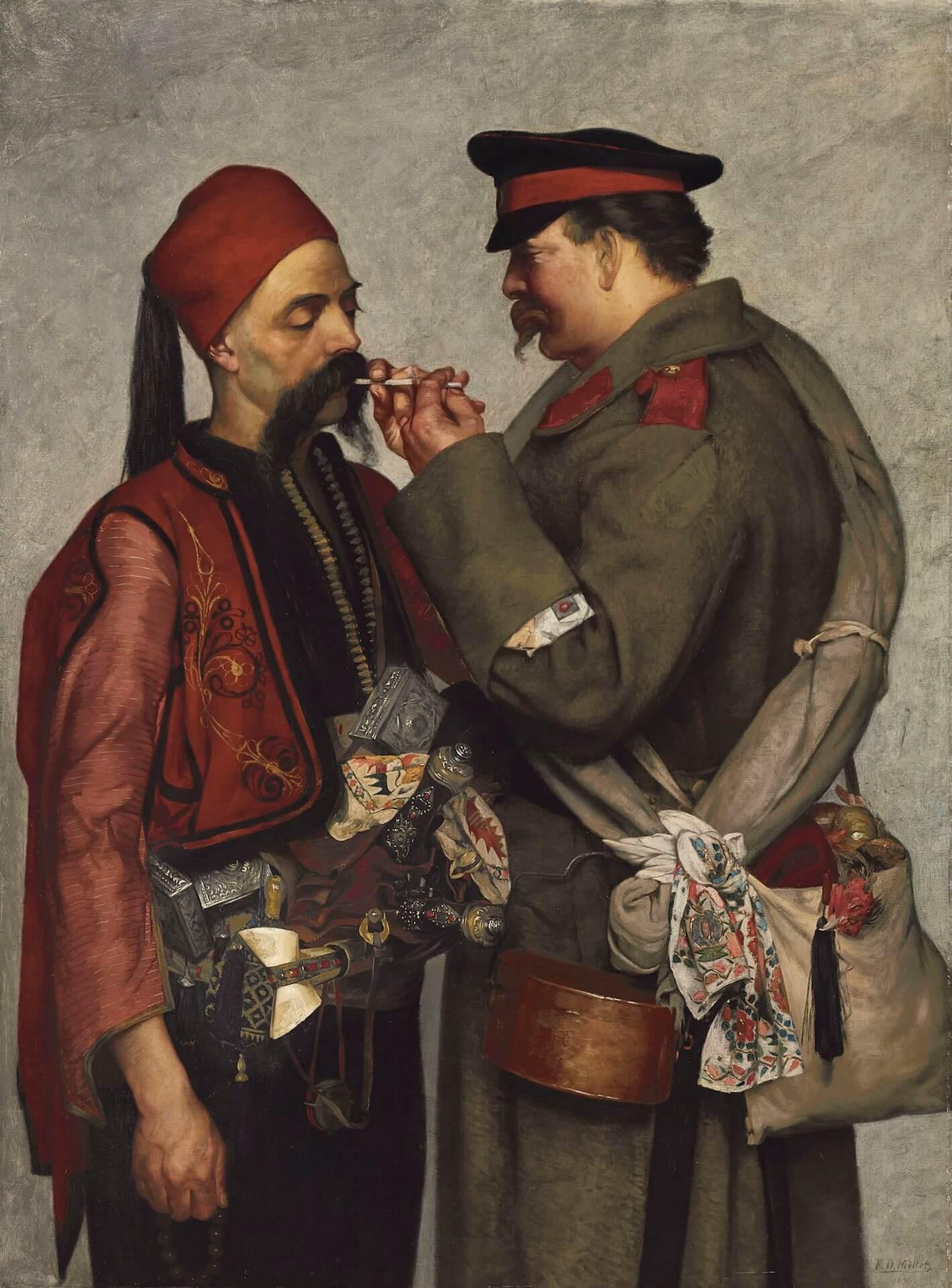 guerra ruso-turca de 1877-1878