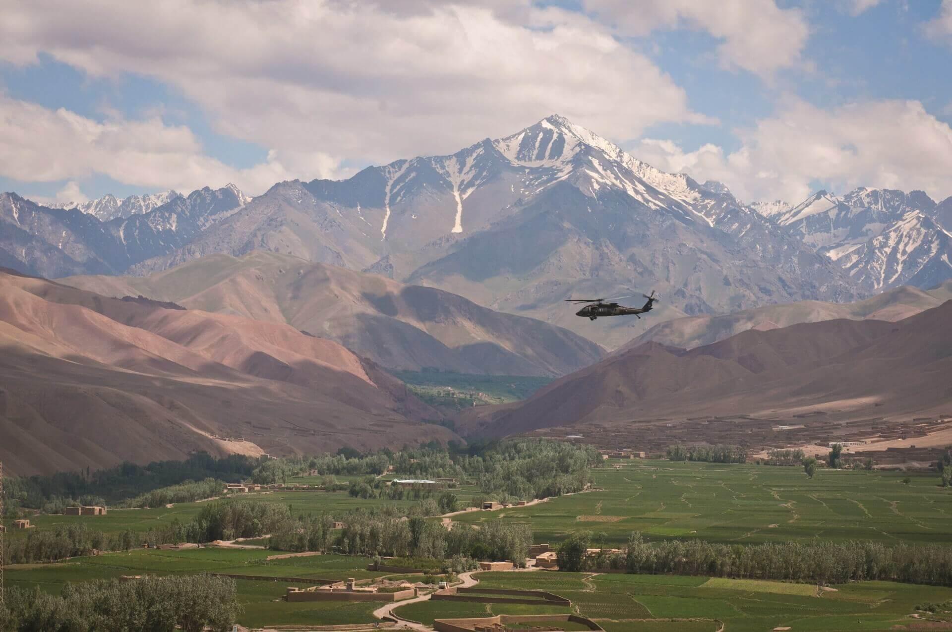 Afganistán inexpugnable. Historia de un campo de batalla