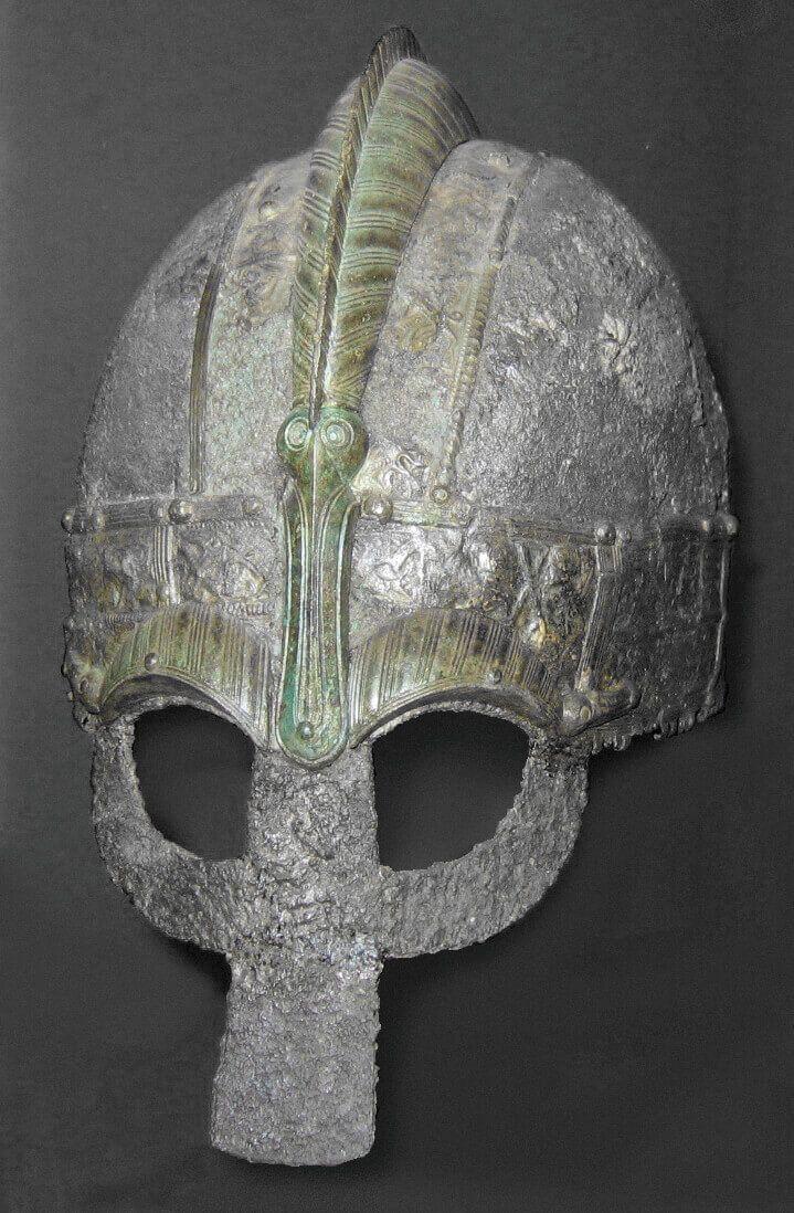 periodo de vendel era vikinga