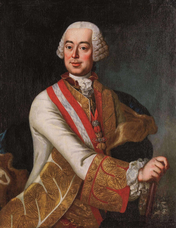 Leopold Josef Maria von Daun