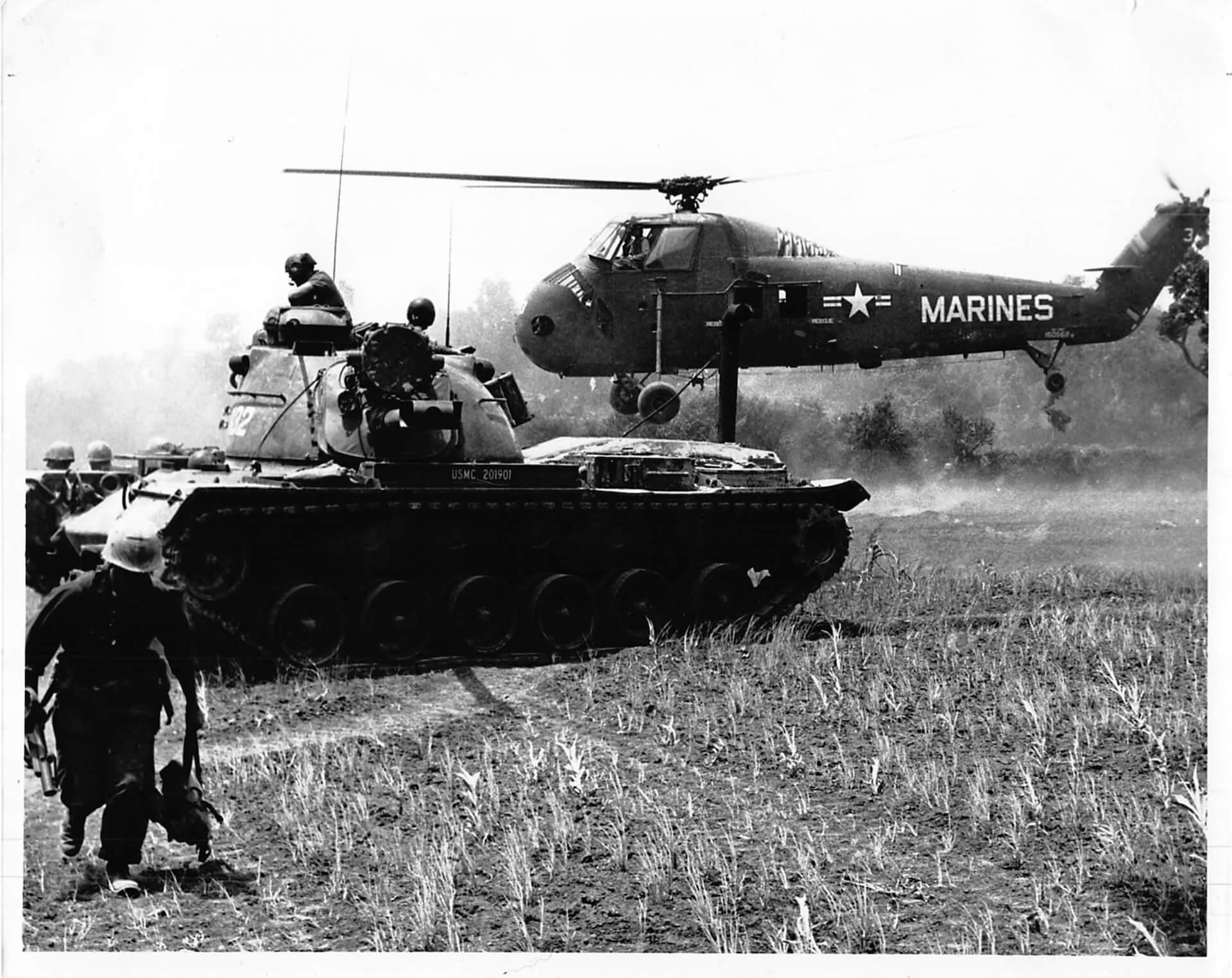 Operación Starlite Vietnam