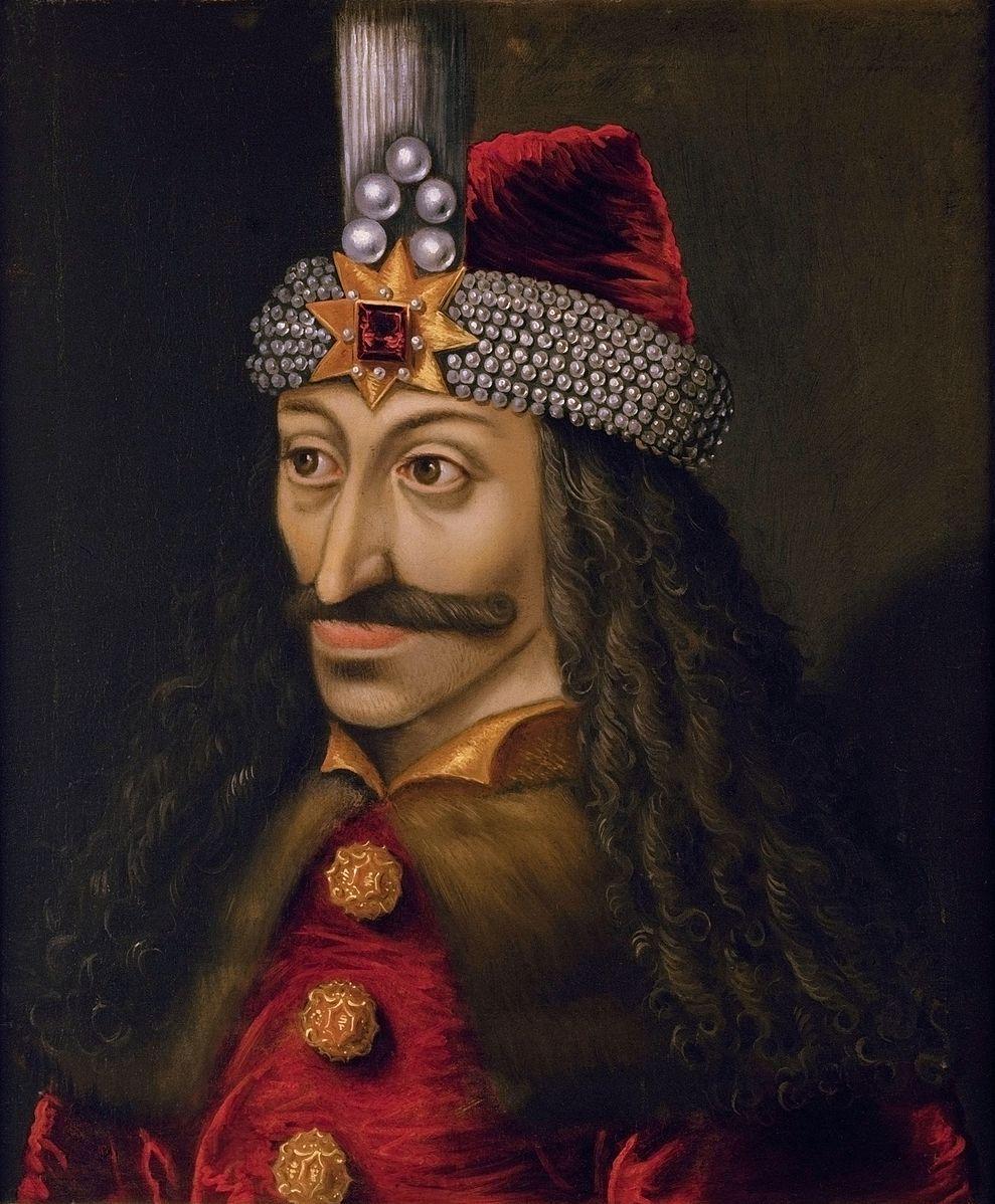 Vlad tepes orden del dragón