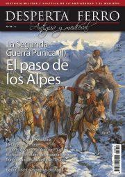 La Segunda Guerra Púnica (II) El paso de los Alpes Aníbal