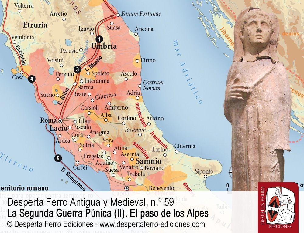El Estado romano en el periodo de entreguerras por Enrique García Riaza (Universidad de las Islas Baleares)
