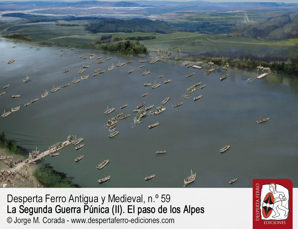 De los Pirineos a los Alpes. La velocidad como táctica por Francisco Gracia Alonso (Universitat de Barcelona)