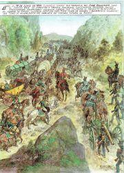 Guerra de la Independencia en el cómic Vitoria