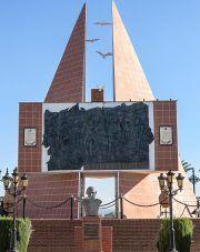 Monumento a la batalla de Bailén