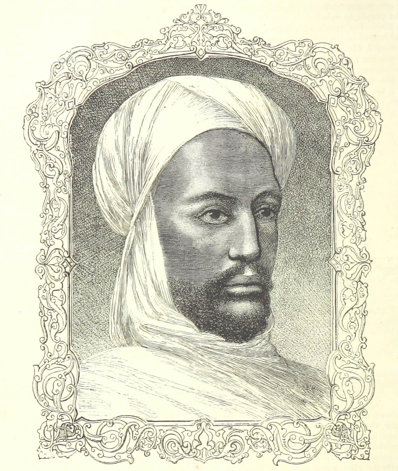 Mohammad Ahmad el Mahdi rebelión mahdista