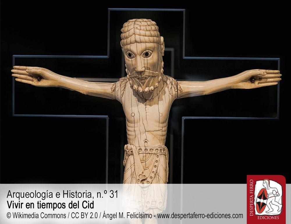 El dinamismo de los reinos cristianos en tiempos del Cid por David Porrinas (Universidad de Extremadura)