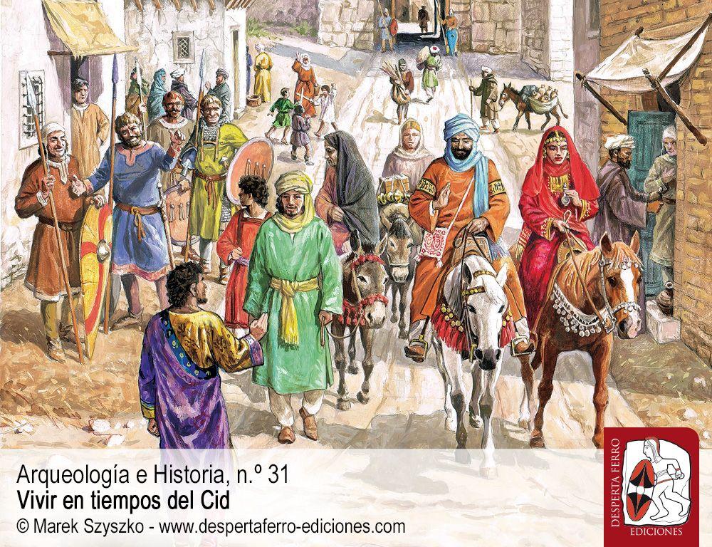 Alfonso VI y la cristianización del Toledo islámico por Carlos de Ayala (UAM)